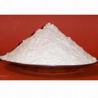 Buy cheap Zinc Oxide with 4 to 20μm Sieve Residue from wholesalers