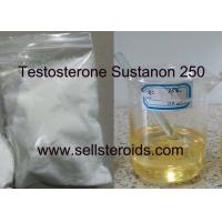 Buy cheap Testosterone Sustanon 250 Bodybuilding Prohormones Mix White Testosterone Blend Powder from wholesalers