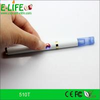 Buy cheap 2013 fashionable design and colorful lady joy electronic cigarette 510 T starter kit from wholesalers