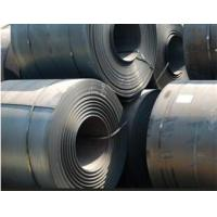 Buy cheap ASTM A653 / EN 10143 Carbon Steel Coil , heat exchanger galvanized steel coil from wholesalers