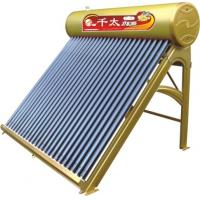 Buy cheap QTCC-200L  (Choi steel  Compact Non-pressure Solar Water Heater) from wholesalers