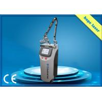 Buy cheap RF Tube Generator Vaginal Fractional Laser Beauty Machine Skin Tightening Equipment from wholesalers