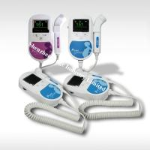 Buy cheap Handheld baby fetal doppler from wholesalers