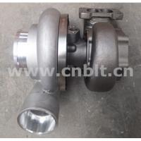 Buy cheap Komatsu Bulldozer engine parts SA6D140 turbocharger D275 turbocharger 6505-65-5140 from wholesalers