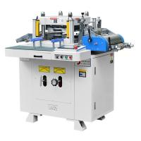 Buy cheap Industrial Precise CNC Die Cutting Machine Adhesive Tape Die Cutter Equipment from wholesalers