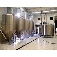 China 500L beer factory equipment for craft beer brewing IPA Lagar Stout on sale