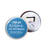 Buy cheap Beer bottle opener fridge magnets / Cheap bulk bottle opener / Custom magnetic bottle open from wholesalers