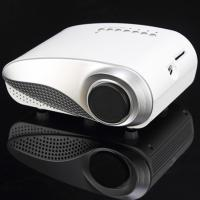 Buy cheap Wholesale Low Cost Mini LED Projector With HDMI USB VGA RCA TV Tuner For Home Best Gift from wholesalers