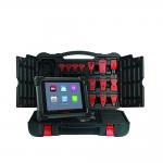Buy cheap Original multi Car Diagnostic Tool autel maxidas ds708 update of Autel ds708 Diagnostic Scanner Autel Maxicom MK906 from wholesalers