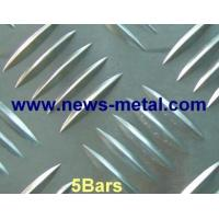 Buy cheap Aluminum Cheque Sheet from wholesalers