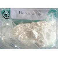 Buy cheap Cough Drops and Pain Reliever Pain Killer Powder Benzocaine from wholesalers