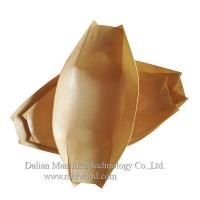 Buy cheap Disposable wooden boat, composable wooden tableware, wooden sushi tray, ECO-friendly dishes&plates from wholesalers