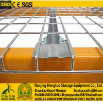 Buy cheap Wire Mesh Decks , Wire Mesh Decking for Racks, Racks wire decks , Galvanized wire mesh decks, steel wire mesh decking from wholesalers