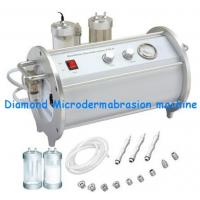 Buy cheap Home Microdermabrasion Device, Diamond Peeling Machine For Skin Rejuvenation from wholesalers