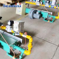 Buy cheap Fluid Type Special Coating SGS Industrial Oven Burner from wholesalers