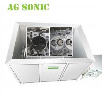 Buy cheap Deep Ultrasonic Cleaner Cleaning Of Large Engine Block Cylinder And Cylinder Heads (Steel Alloy) 2meters from wholesalers