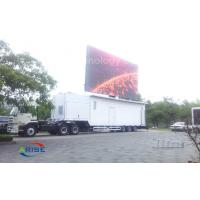 Buy cheap PH16 Truck Mounted LED Screen for Refresh Rate 10Hz - 3000Hz ARISELED.COM,Mounted LED Scre from wholesalers