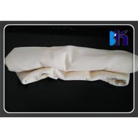 Buy cheap 3.25sqft Fish Oil Tanned Sheep Skin Genuine Chamois Leather Car Washing from wholesalers