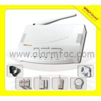 Buy cheap GSM/ GPRS alarm system with photo-taking from wholesalers