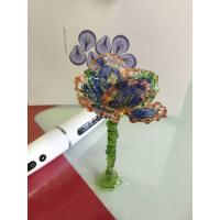 Buy cheap Unique & High Tech Handheld 3D Printer Pen With SLA Tech For Children Magic Creation from Wholesalers