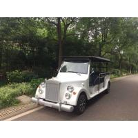Buy cheap Scenic Classic Car Tours Vintage Car Electrics For Theme Park FRP Material from wholesalers