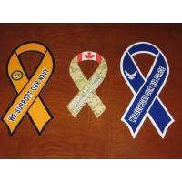 Buy cheap Ribbon Vehicle Magnets product