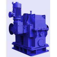 Buy cheap China industry 20000rpm heavy helical bevel gear box in speed reduce for the chemical industry from wholesalers