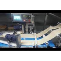 Buy cheap ZKS380 Smaller Puff Production Line With Two Auto Freezing Tunnels from wholesalers