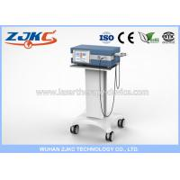 Buy cheap Electromagnetic ESWT Machine Shock Wave Therapy Machine For Chronic Inflammation from wholesalers