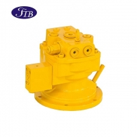 Buy cheap Swing Motor JMF43 31M9-10130 For R60-7 FR60 SY75 Excavator from wholesalers