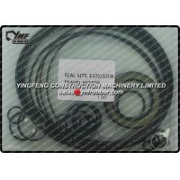 Buy cheap Caterpillar CAT 330 E330 Excavator Seal Kit Main Hydraulic Pump Service oil seal kit from wholesalers