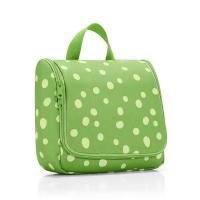 Buy cheap BSCI Kids Folding Travel Wash Bag Full Printing Metal Puller With Handle Plastic Hook from wholesalers
