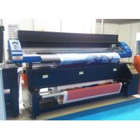 Buy cheap Epson DX7 Dye Sublimation Printer with heater to print Textile Fabric Tranfer Paper from wholesalers