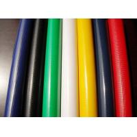 Buy cheap Cheap Waterproof Colorful PVC Tarpaulin for Tent or Roof Cover from wholesalers