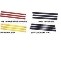 Buy cheap Heat Shrinkable Insulation Tube, Stress Control Tube, Oil-resistant Tube, Semi-conductive Tube from wholesalers