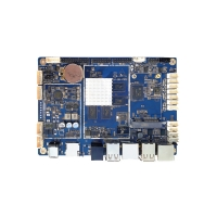 Buy cheap ENIG HASL Precision Quick Turn Fast PCB Manufacturing Assembly from wholesalers