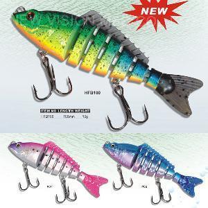 Buy cheap Fishing Lure (HFB100) product