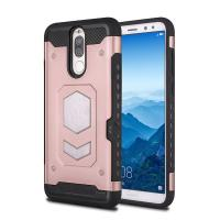 Buy cheap Anti Gravity Kickstand Hard Bumper Shell Slim Armor Mobile Phone Case For Sumsang Mate 10 from wholesalers