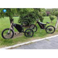 Buy cheap Aluminum Alloy 9 Speed 26 Enduro Motorbikes Enduro E Bike With LCD Display from wholesalers