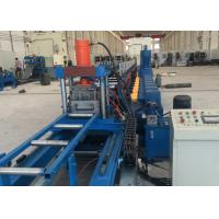 Buy cheap High Strength Galvanized Metal Roll Forming Machine Line Foot Pedal Board from wholesalers
