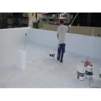 Buy cheap Primer , Under coating , Topcoat Type Pure Polyurea Elastomer Coating High Performance from wholesalers