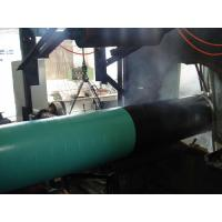 Buy cheap steel pipe coating production line with 3pe layers from wholesalers