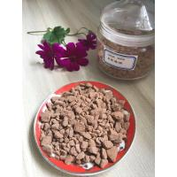 Buy cheap Free Sample Alkalised Cocoa Cake Powder Extract Without Burning Smell , Musty Odor product