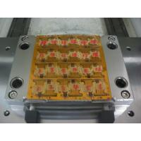 Buy cheap Precision PCB separation With Large Working Area from wholesalers