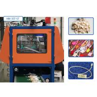 Buy cheap Power Saving High Speed Injection Moulding Machine For Clothes / Hang Tag String from wholesalers
