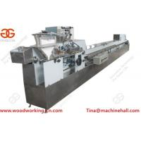 Buy cheap large capacity automatic metal consemic cotton bud making machine manufacturer in China from wholesalers