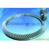 Buy cheap High Precision Forged Steel Spiral Bevel Gear Ring In Automobile product