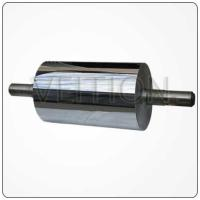 Buy cheap chromed anilox cylinder engraved electronic from wholesalers