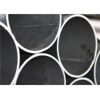 Buy cheap BS1387 ASTM A53 Hot Dipped Galvanized Pipe with Threaded End and Plastic Caps from wholesalers