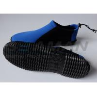 Buy cheap 4mm low top water sports equipment for kayaking spearfishing snorkeling from wholesalers